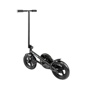 Hulajnoga Micro Pedalflow Black, Micro