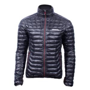 Kurtka Pinguin Glimmer jacket Black, Pinguin
