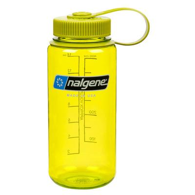 Butelka Nalgene Szerokie usta 500 ML rustykalny pomarańczowy, Nalgene