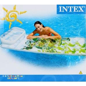 Nadmuchiwana materac 18-pocket Intex, Intex