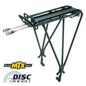 Uchwyt do rower Topeak Explorer Tubular Rack dla dysk hamulce TA2037-B, Topeak