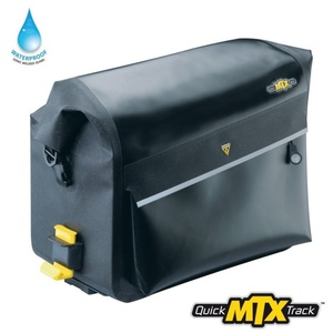 Torba Topeak MTX Trunk Dry Bag TT9825B, Topeak