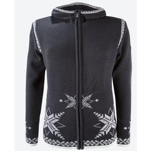 Damski merynos sweter Kama 5011 WS 111, Kama