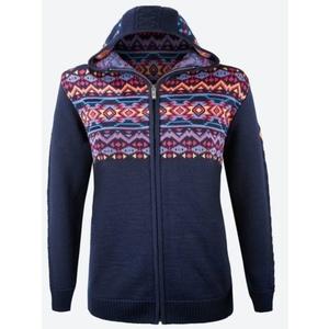 Damski merynos sweter Kama 5021 108, Kama