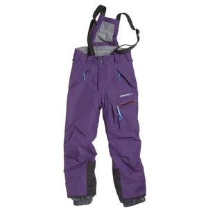 Spodnie Didriksons BLAIR juniorskie 503371-374, Didriksons 1913