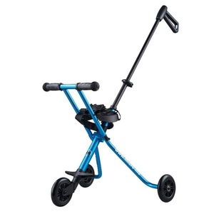 Dziecięce runabout Micro Trike Deluxe Blue, Micro