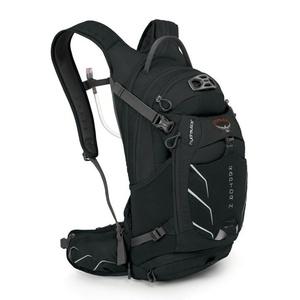 Plecak Osprey Raptor 14 Black, Osprey