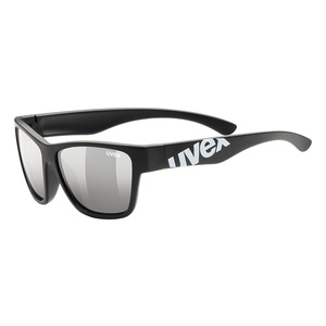 Przeciwsłoneczna okulary Uvex Sportstyle 508 Black Mat (2216), Uvex