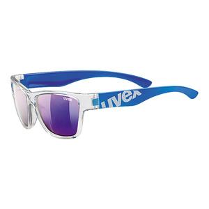 Przeciwsłoneczna okulary Uvex Sportstyle 508 Clear Blue/Mirror Blue (9416), Uvex