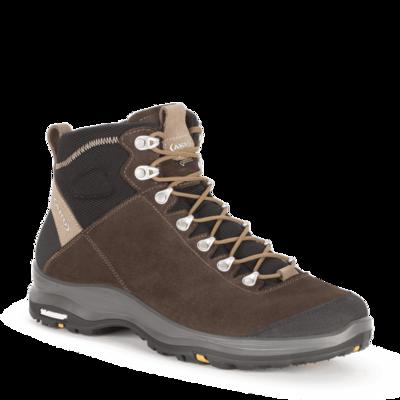 Męskie buty AKU La Val Lite GTX brązowy / beżowy, AKU