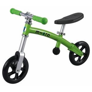 Rowerek bez pedałów Micro G-Bike+ GB0009, Micro
