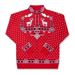 Sweter Kama 439-104, czerwona, Kama