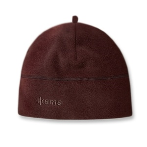 czapka Kama A61 113 brunatna, Kama