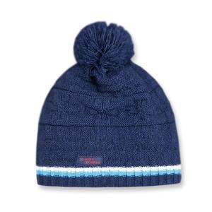 czapka Kamakadze KW58 108 ciemno niebieska, Kama