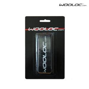 Owijki Wooloc TACKY WLC BLACK, Wooloc