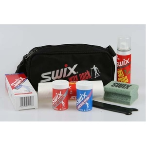 P 34 SWIX zestaw wosków, Swix