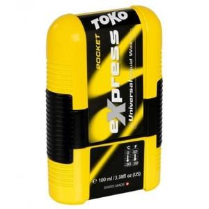 Zjazdowy wosk TOKO Express Pocket, TOKO