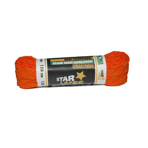 Sznurowadła STAR LACES FASHION 120cm, STAR LACES