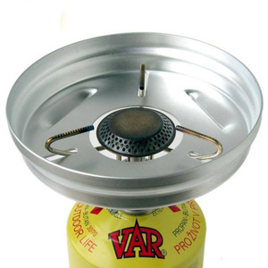 Wiatrochron VAR Windscreen 3002, VAR