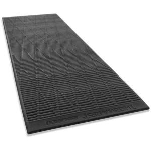 Mata samodmuchająca Therm-A-Rest RIDGEREST CLASSIC Large Charcoal (siwy) 196x63x1,5cm, Therm-A-Rest
