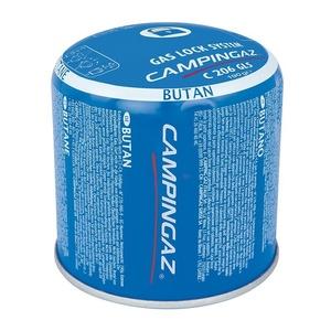 Kartusz Campingaz C 206, Campingaz
