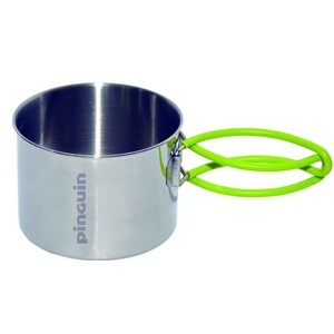 Garnek Pinguin Steel Mug 0,5l, Pinguin