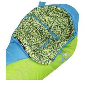 Śpiwór Husky Kids Merlot New -10°C zielony, Husky