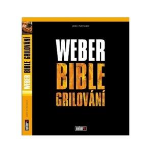 Duża książka grillowania z Webrem 50039, Weber