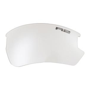 Sportowe przeciwsłoneczne okulary R2 SKINNER XL czarne AT075, R2