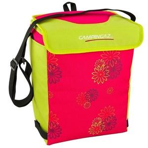 chłodzący torba Campingaz MINIMAXI 19L pink daisy, Campingaz