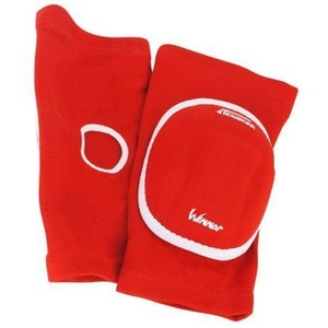 Ochraniacze Tempish Winner red, Tempish