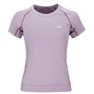 Termo koszulka Lowe Alpine Sparta T grapejuice/GJ, Lowe alpine