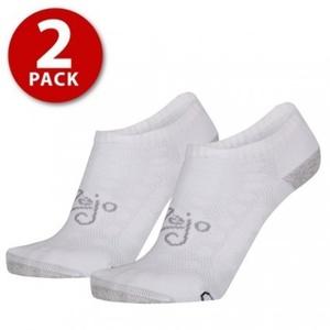 Skarpety Zajo Active Socks Lady Low White, Zajo