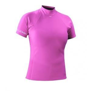 Neoprenowe koszulka Hiko sport Slim.5 W ss 46902 rużowy, Hiko sport