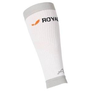 Kompresyjne Ochraniacze na buty ROYAL BAY® Classic White 0000, ROYAL BAY®