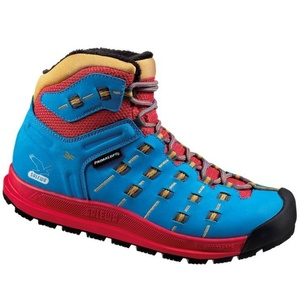 Buty Salewa WS Capsico MID Insulated 63409-8242, Salewa