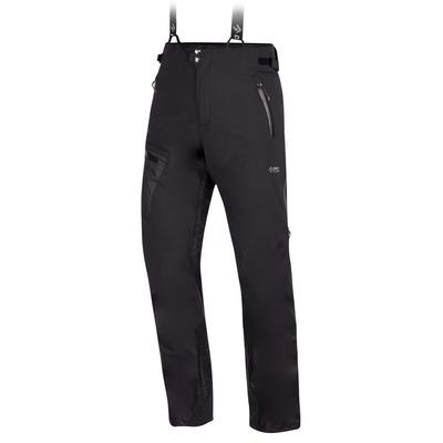 Spodnie Direct Alpine Eiger black/black, Direct Alpine