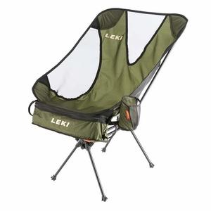 Krzesło LEKI Chiller Olive 6403014, Leki
