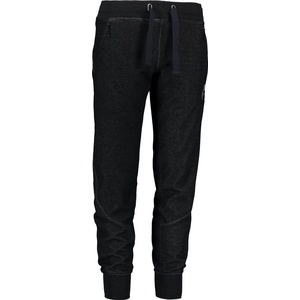 Damskie bawełna spodnie NORDBLANC String NBFPL6525_GRM, Nordblanc