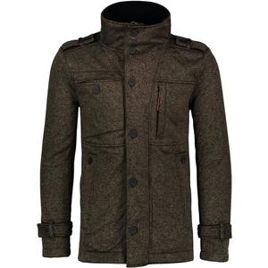 Męski sweter softshelowy płaszcz NORDBLANC Suave NBWSM6596_TKH, Nordblanc