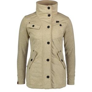 Damski sweter softshell płaszcz NORDBLANC Due NBWSL6599_BZA, Nordblanc