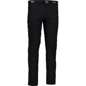 Męskie outdoorowe spodnie NORDBLANC Solid NBSPM6630_CRN, Nordblanc