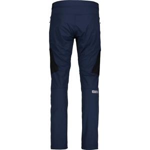 Męskie outdoorowe spodnie NORDBLANC Solid NBSPM6630_TEM, Nordblanc