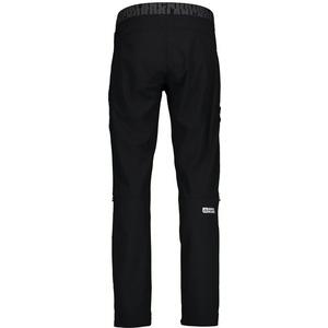 Męskie utralekkie outdoorowe spodnie NORDBLANC Sheena NBSPM6634_CRN, Nordblanc
