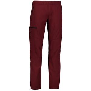 Męskie utralekkie outdoorowe spodnie NORDBLANC Sheena NBSPM6634_ZPV, Nordblanc