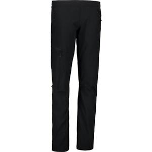 Damskie utralekkie outdoorowe spodnie NORDBLANC Thick NBSPL6643_CRN, Nordblanc