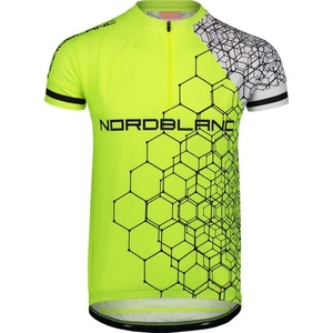 Męski cyklo bluza NORDBLANC Gator NBSMF6648_BPZ, Nordblanc