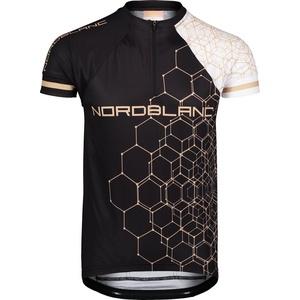 Męski cyklo bluza NORDBLANC Gator NBSMF6648_CRN, Nordblanc