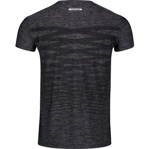 Męskie fitness koszulka NORDBLANC Rzuć NBSMF6656_GRM, Nordblanc