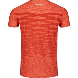 Męskie fitness koszulka NORDBLANC Rzuć NBSMF6656_ZRC, Nordblanc